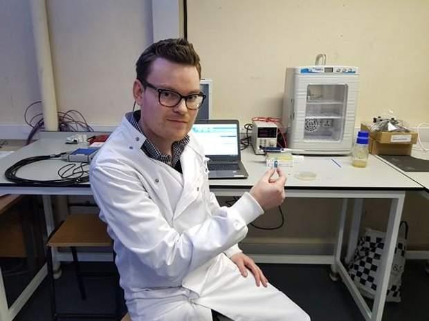Вчені створили швидкий тест на супербактерії