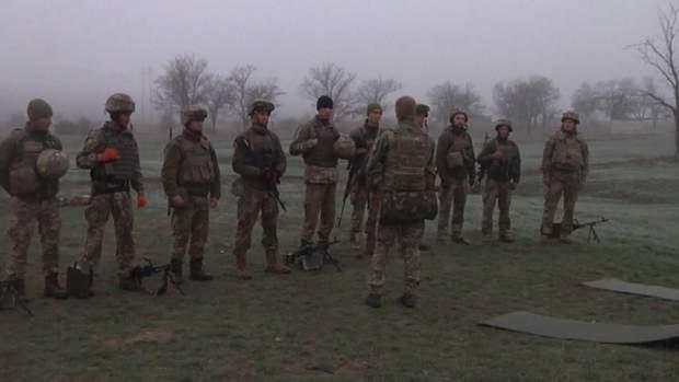 Військові підрозділи