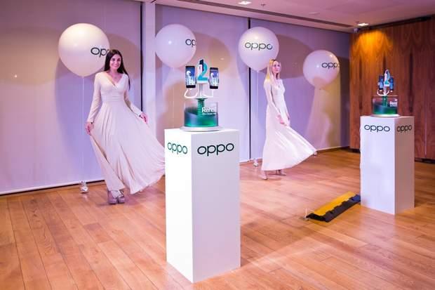 OPPO відкрив представництво в Україні