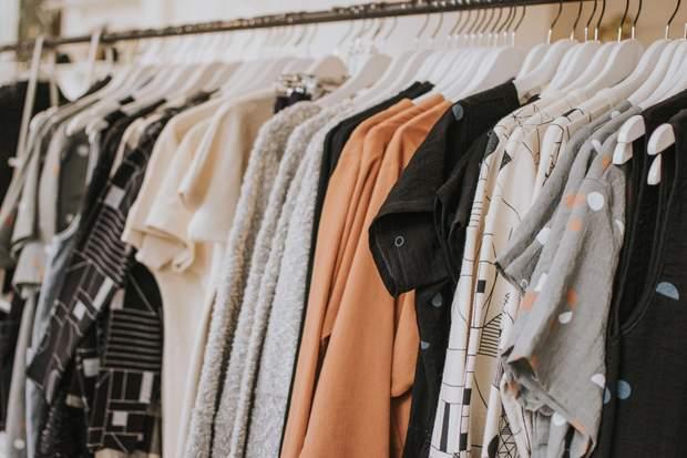 Синтетичний одяг допомагає не мерзнути