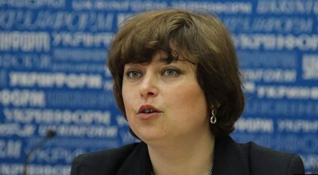 політолог Юлія Тищенко