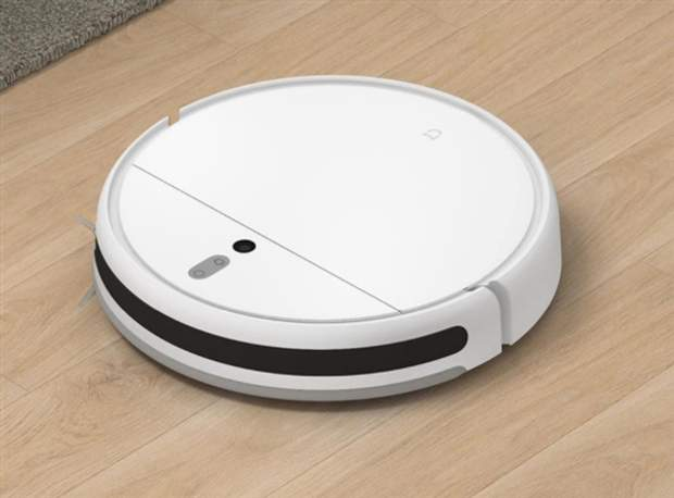 Mijia Sweeping Robot 1C.
