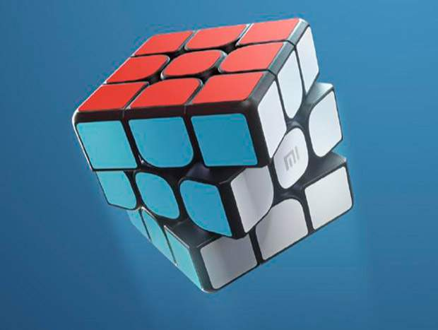 Mijia Rubik's Cube