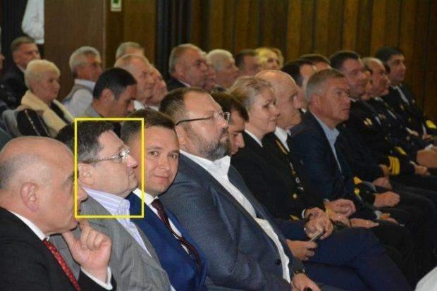 Марк Кривопальцев