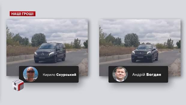 Авто Богдана