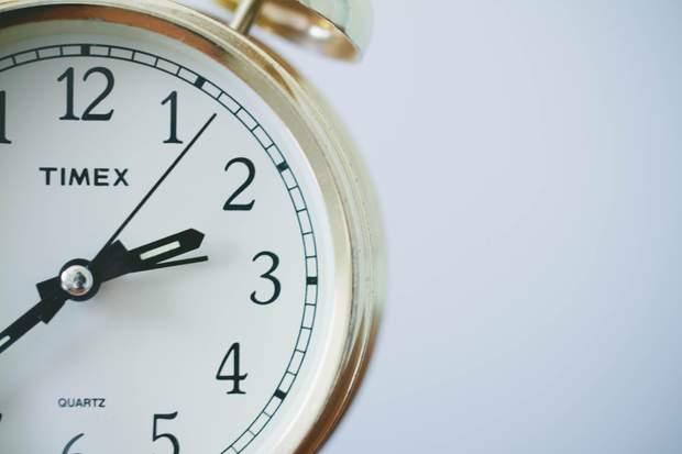 Переведення годинника зменшує кількість інфарктів