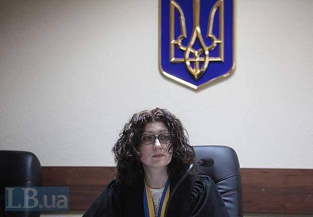 Валентина Малиновська