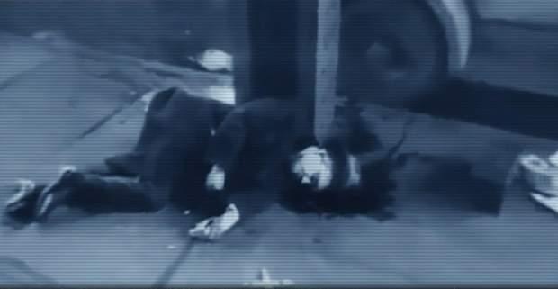 Оуні Медден нещадно вбивав своїх жертв