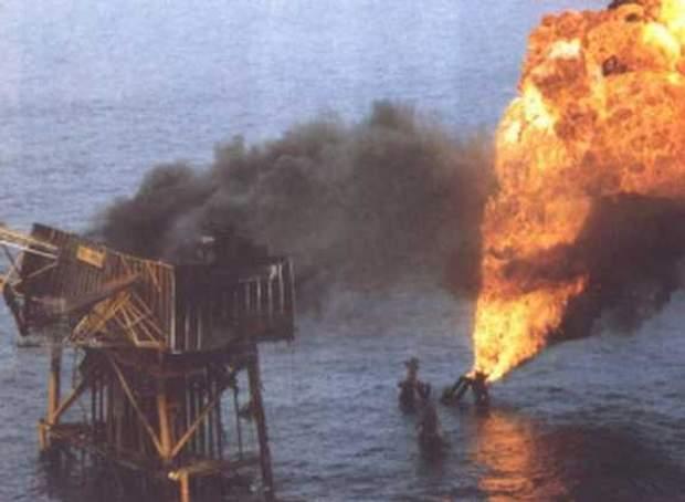 В катастрофі загинули майже 200 працівників