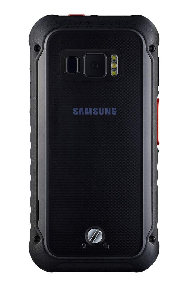Galaxy Xcover FieldPro має