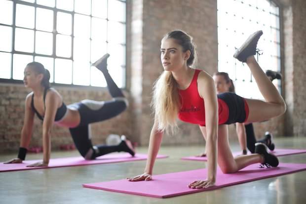 Заняття спортом допоможе зменшити ризик хвороб серця