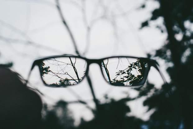 Проблеми з зором