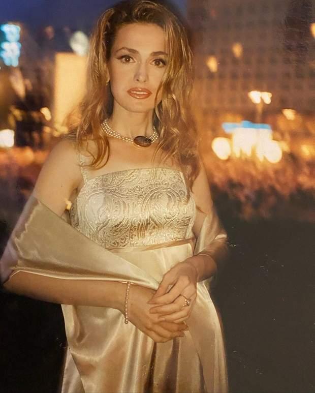 Ольга Сумська