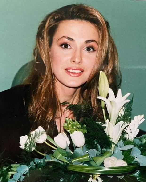 Акторка Ольга Сумська