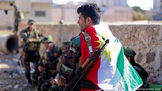 Курди – це народ без власної держави
