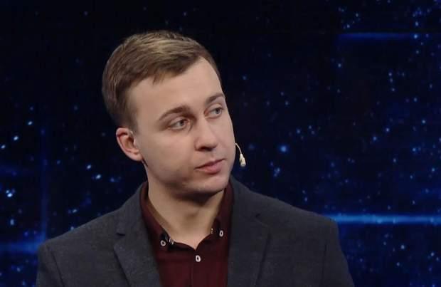 Роман Лозинський