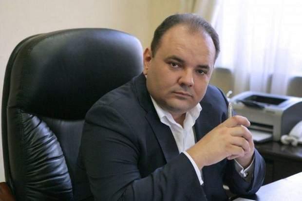 Віталій Барвіненко