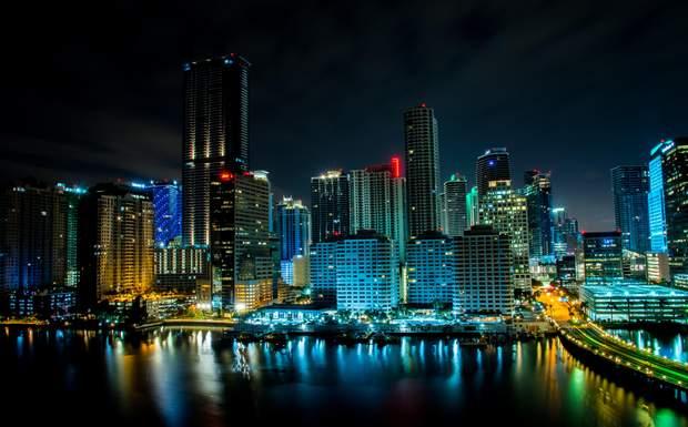 Майамі визнали найсексуальнішим містом світу
