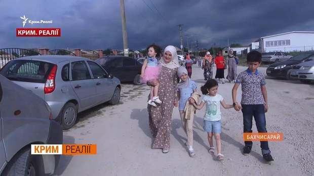 салієва кримські татари