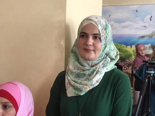 салієв крим татари