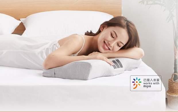 розумна подушка від  Xiaomi
