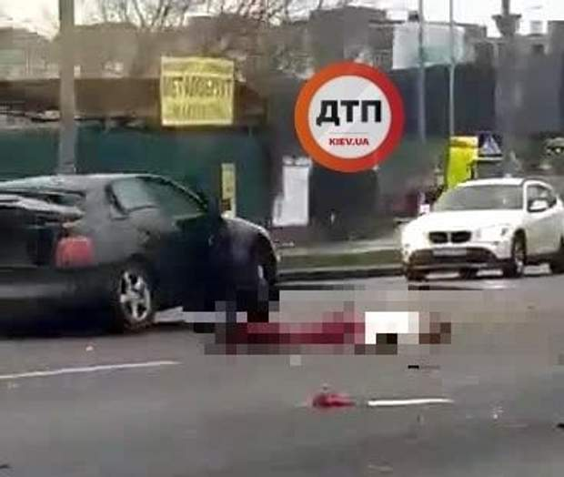 київ дтп аварія жертви
