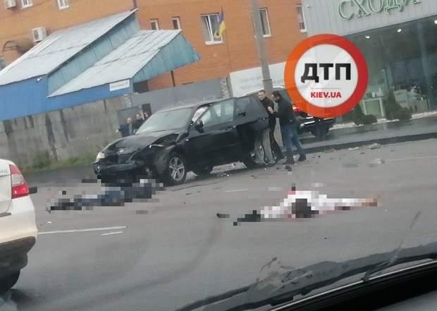 поліція київ жертви кільцева