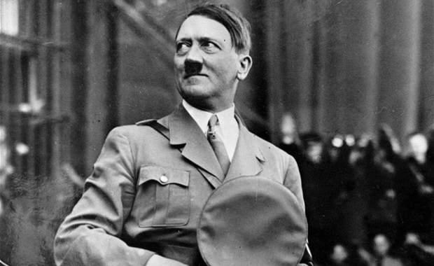 гітлер