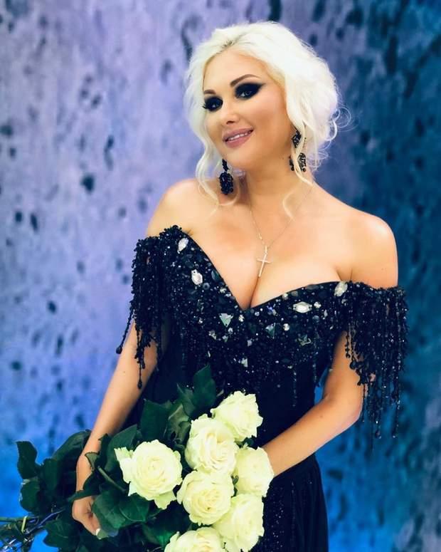 Катерина Бужинська