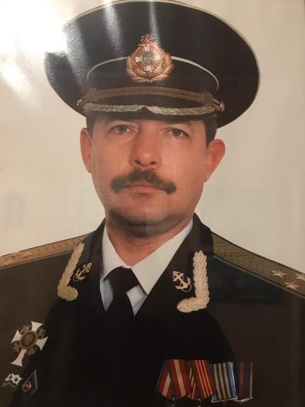 Юрій Ломако, СБУ, Контррозвідка, Росія