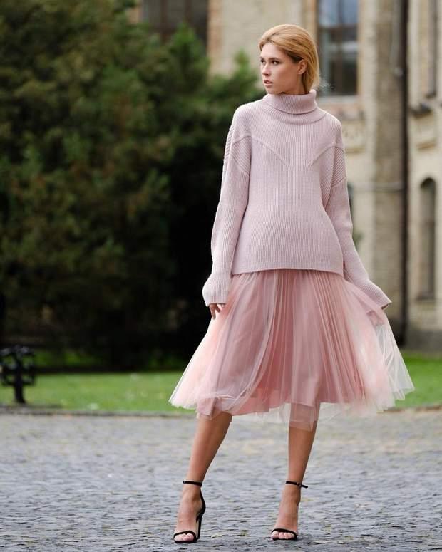 Одяг від Андре Тана