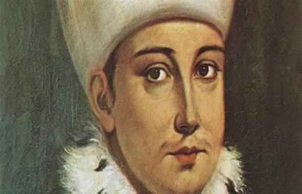 Осман ІІ