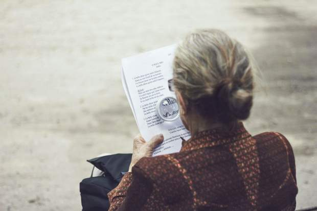Генетична мутація допомогла побороти Альцгеймера