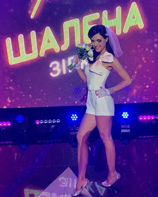 Вікторія Смеюха