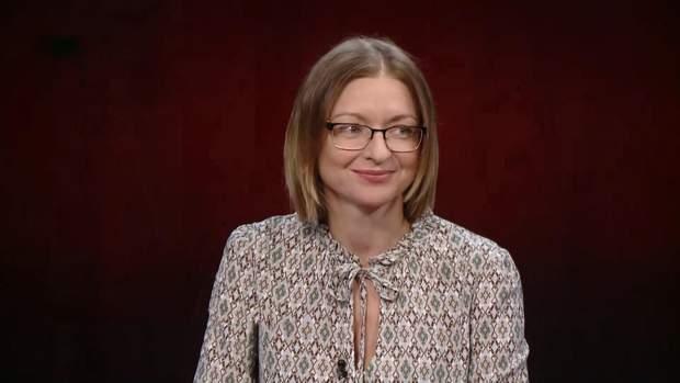 Юлія Кириченко