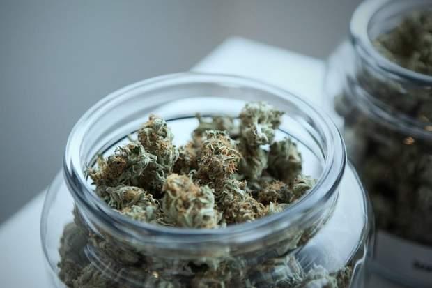 Користь марихуани