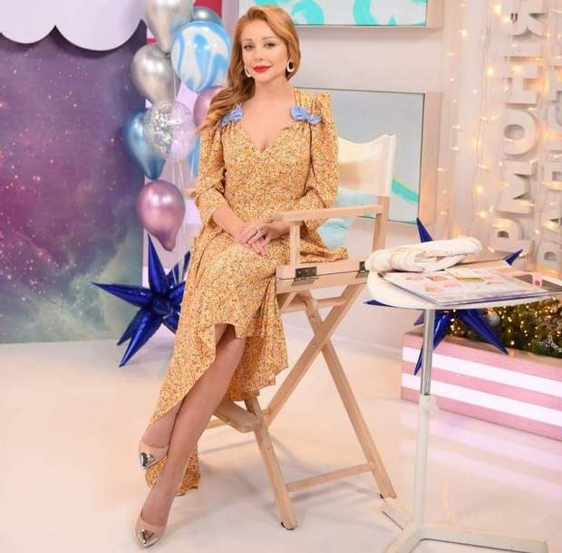 Тіна Кароль – прихильниця бренду