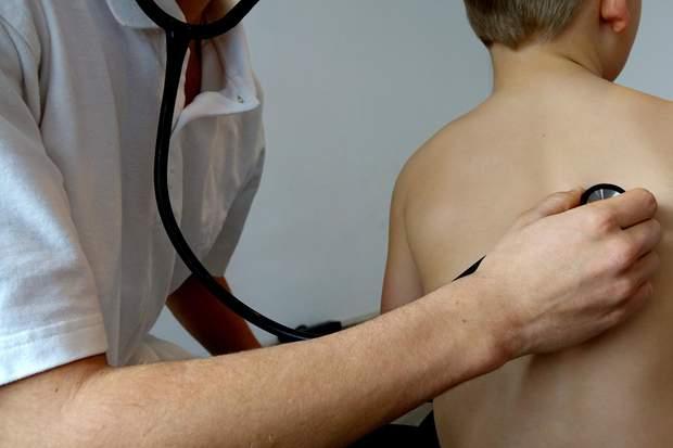 Лікування кашлю може призначати тільки лікар