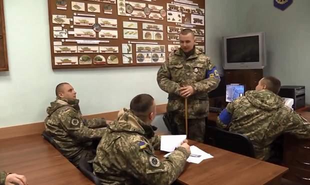 Майбутніх військових поліцейських вже почали навчати