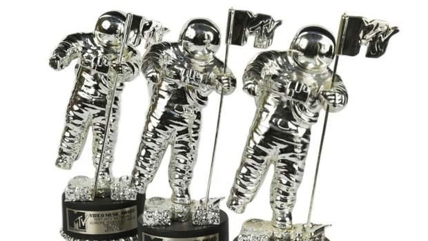 Нагороди соліста гурту The Prodigy
