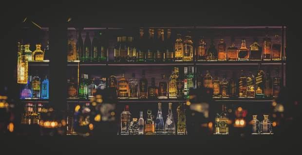 Найбільше п'ють в Литві