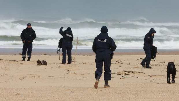 Пляж Франції
