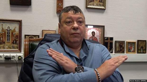 Сергій Михайлов (