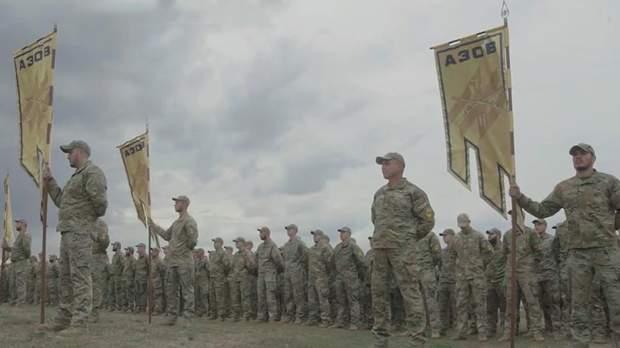Військові з полку