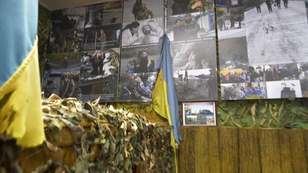 Портрети загиблих військових/ Скріншот з відео