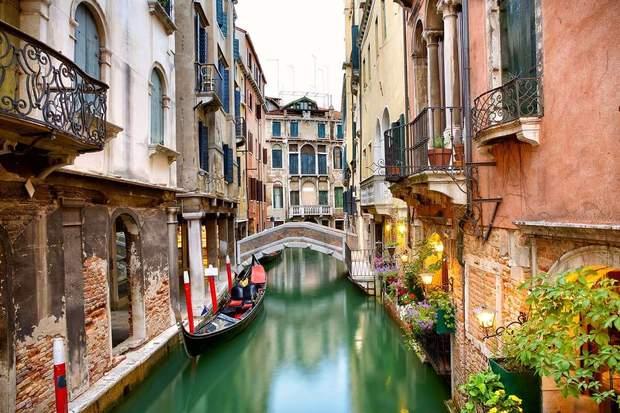 Житло у Венеції дуже дороге