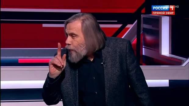 Михайло Погребінський