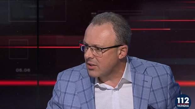 Дмитро Співак – любитель Брєжнєва