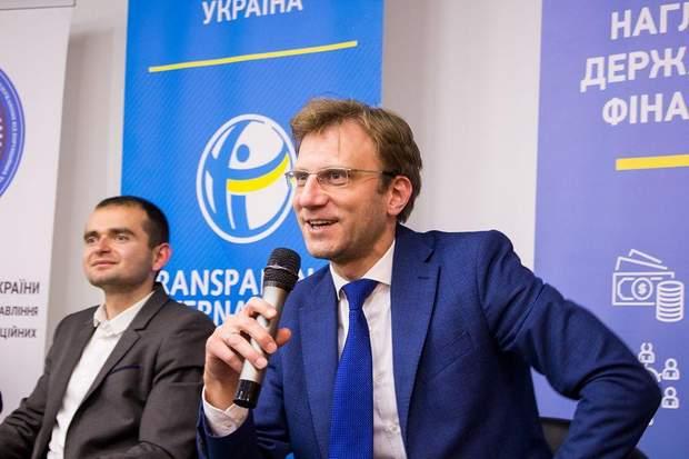 Антон Янчук, керівник АРМА, арештоване майно