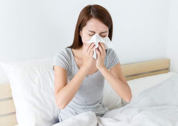 Щоб захворіти на грип – не мийте руки
